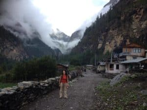 7 Days in Himalayas – Trekking Annapurna Circuit, Nepal