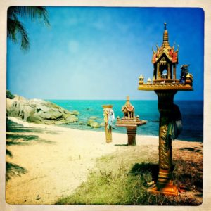 Spirits and Spirituality in Thailand and Bali